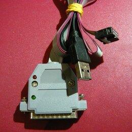 Системы Умный дом - Программатор на LPT порт STK200-300, 0