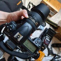 Фотоаппараты - Nikon D300s + Nikkor AF-S 16-85mm + Speedlight MK910, 0