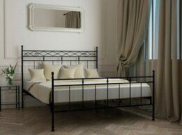 Кровати - Кровать Николь кованая, 0