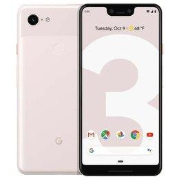 Мобильные телефоны - Google Pixel 3 XL 4/64GB Not Pink (Розовый), 0