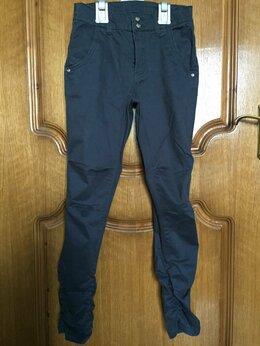Брюки - Хлопковые брюки ф.POMPdeLUX 140 разм, 0
