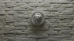 Облицовочный камень - Грузинский кирпич, 0