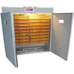 Товары для сельскохозяйственных животных - Инкубатор + выводной шкаф MJB/N-5 на 3168, 0