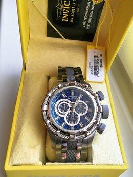 Наручные часы - Часы мужские Invicta Reserve Швейцария оригинал, 0