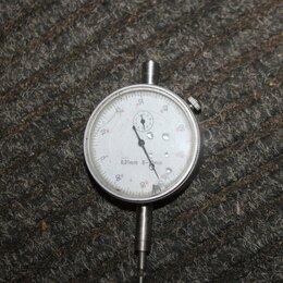 Тиски - индикатор биения ссср, 0