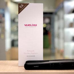 Щипцы, плойки и выпрямители - Выпрямитель для волос Xiaomi Yueli Hair Straightener, 0