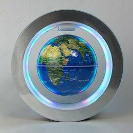 Глобусы - Светящийся левитирующий глобус 22 см, 0