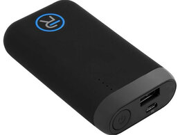 Универсальные внешние аккумуляторы - Power Bank Portable Battery 6700 mAh, 0