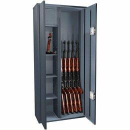 Сейфы - Сейф оружейный №1462 (5 стволов), 0