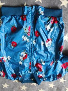 Куртки - Куртка ветровка женская, 0