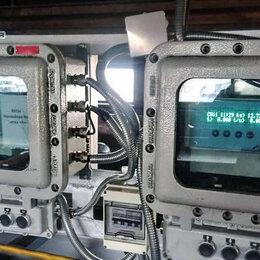 Производственно-техническое оборудование - Конвейерные весы (ленточные весы) ВКА с 1 тензодатчиком, 0