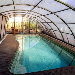 Павильоны для бассейнов - Павильоны и навесы для бассейнов, 0