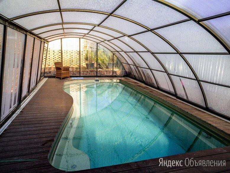 Павильоны и навесы для бассейнов по цене 3000₽ - Павильоны для бассейнов, фото 0