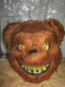 Карнавальные и театральные костюмы - Маска Злой плюшевый мишка, 0