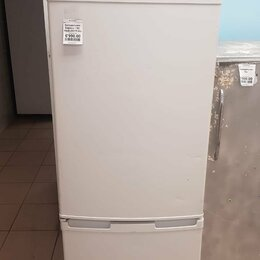 Холодильники - Холодильник Бирюса -18С КШД-260/75 , 0