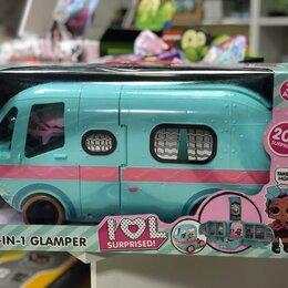 Автокресла - Автобус для ЛQЛ Glamper, 0