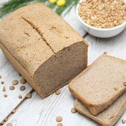 Ингредиенты для приготовления напитков - Хлеб без глютена и дрожжей, 0