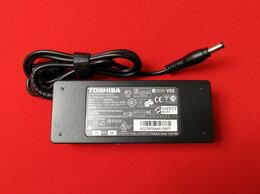 Блоки питания - 002732 Блок питания для ноутбуков Toshiba 19V…, 0