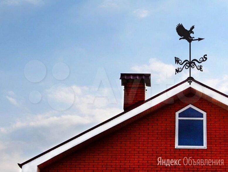 Флюгер Орел по цене 3500₽ - Флюгеры, фото 0