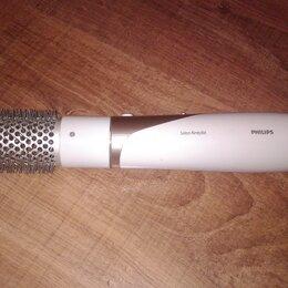 Фены и фен-щётки - Фен-щетка Philips HP8651/00, 0