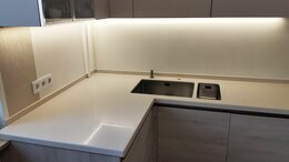 Мебель для кухни - Кухонная столешница из искусственного камня…, 0