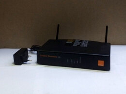 Оборудование Wi-Fi и Bluetooth - Беспроводной маршрутизатор Livebox Business LBB120, 0