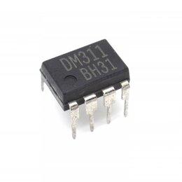 Блоки питания - FSDM311, Импульсный регулятор напряжения для БП [DIP-8], 0