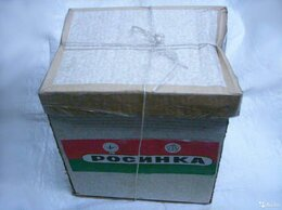 Соковыжималки и соковарки - Соковыжималка Росинка СВСП-106 Производство СССР…, 0