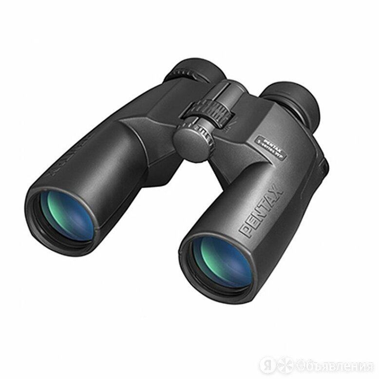 Pentax Бинокль Pentax SP 12x50 WP по цене 22280₽ - Бинокли и зрительные трубы, фото 0