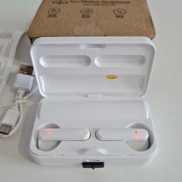 Наушники и Bluetooth-гарнитуры - Беспроводные Bluetooth наушники. , 0
