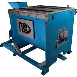 Производственно-техническое оборудование - Центрифуга для финишной сепарации материалов, 0