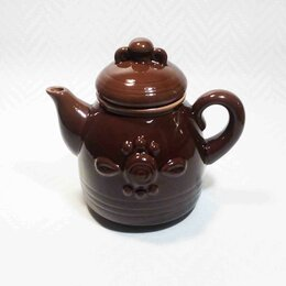 Заварочные чайники - Заварник, 0