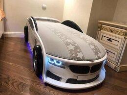Кроватки - Кровать машина Uno, 0