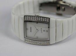 Наручные часы - RADO SINTRA JUBILE QUARTZ 30MM CERAMIC &…, 0
