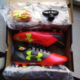 Обувь для спорта - Under Armour Spotlight Hybrid SG PRO новые, размер 38.5, 0
