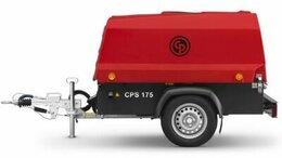 Аренда транспорта и товаров - Компрессоры 5 М3/мин, 0