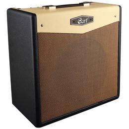 Гитарное усиление - CORT CM30R BK Комбоусилитель гитарный, 10, 30…, 0
