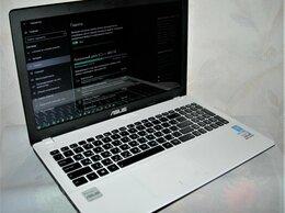 Ноутбуки - Ноутбук ASUS X551CA, 0