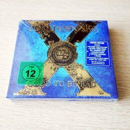 Музыкальные CD и аудиокассеты - Whitesnake - Good To Be Bad (2CD Box, Ltd)…, 0