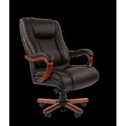 Компьютерные кресла - Кресло CHAIRMAN 503, 0