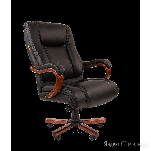 Кресло CHAIRMAN 503 по цене 32490₽ - Компьютерные кресла, фото 0