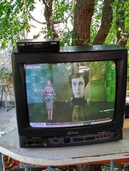 Телевизоры - Телевизор Funai TV-1400A MK8, 0