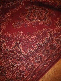 Ковры и ковровые дорожки - Ковер палас 360х245 100% шерсть, 0