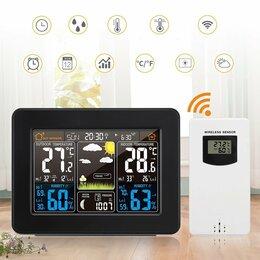Метеостанции, термометры, барометры - Метеостанция Protmex PT3365, 0