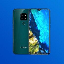 """Мобильные телефоны - Cubot P30 (6.3"""", 4/64GB, 4000mAh) Green Новый, 0"""