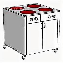 Промышленные плиты - Плита индукционная WOK Heidebrenner ETK-I-W 732438, 0