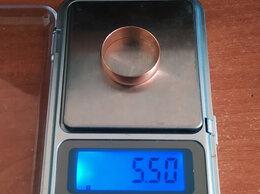 Кольца и перстни - Золотые обручальные кольца 583 СССР, 0