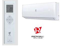 Кондиционеры - Сплит-система Royal Clima Prestigio RC-P40HN, 0