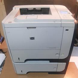 Принтеры и МФУ -  Принтеры HP LaserJet P3015/P3005/P2015d/…, 0