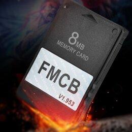 Карты памяти - Fmcb карта памяти, 0